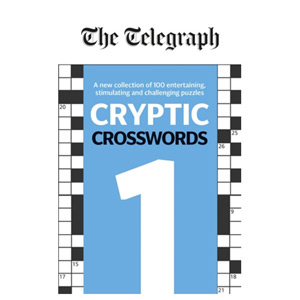 The Telegraph Cryptic Crosswords 1