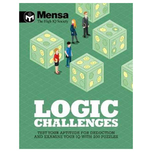 Mensa: Logic Challenges