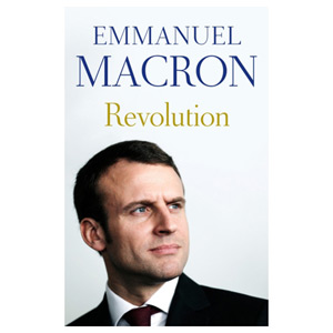 Revolution - The bestselling memoir by France's recently elected president