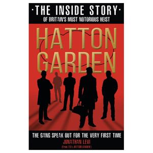 Hatton Garden: The Inside Story From the Factual Producer on ITV drama