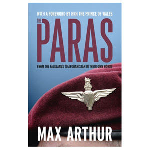 The Paras 'Earth's most elite fighting unit' - Telegraph