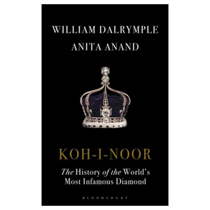 Koh-I-Noor - The History of the World's Most Infamous Diamond