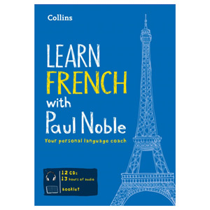 Learn French with Paul Noble - Complete Course French - Your Language Coach