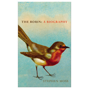 The Robin A Biography