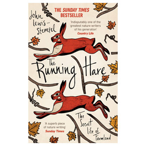The Running Hare - The Secret Life of Farmland