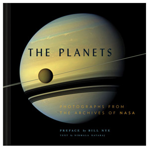 The Planets Photographs from the Archives of NASA