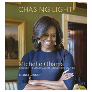 Chasing Light Reflections from Michelle Obama's Photographer