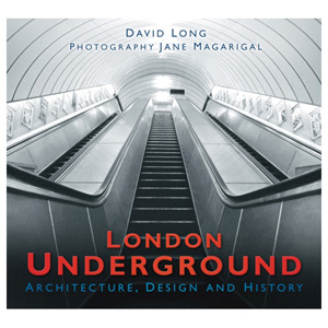 London Underground Architecture Design & History