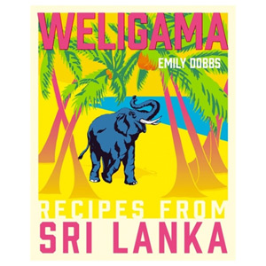 Weligama Recipes from Sri Lanka
