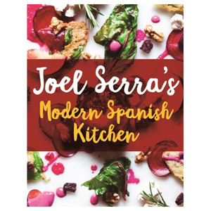 Joel Serra's Modern Spanish Kitchen