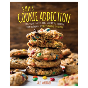 Sally's Cookie Addiction Irresistible Cookies Cookie Bars Shortbread and More