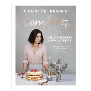 Comfort - Delicious Bakes and Family Treats