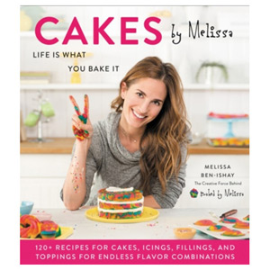 Cakes by Melissa - Life Is What You Bake It