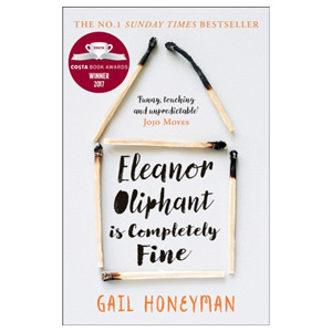 Eleanor Oliphant is Completely Fine - Debut Bestseller