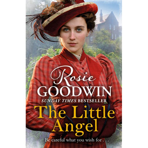 The Little Angel - A heart-warming saga from the Sunday Times bestseller
