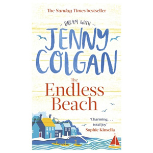 The Endless Beach - The new novel from the Sunday Times bestselling author