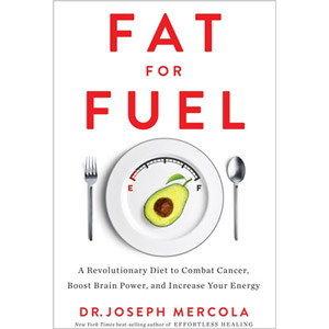 Fat for Fuel : A Revolutionary Diet