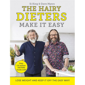 The Hairy Dieters Make It Easy : Lose Weight and Keep it Off