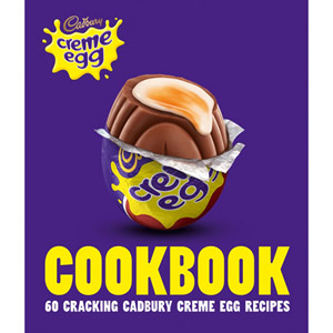 The Cadbury Creme Egg Cookbook