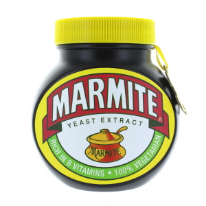 Gibsons 500 Piece Marmite Jigsaw Puzzle