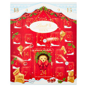 NESTLE QUALITY STREET ADVENT CALENDAR