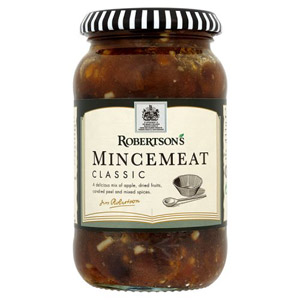 Robertsons Classic Mincemeat