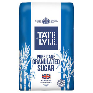Silver Spoon / Tate & Lyle Granulated Sugar
