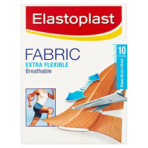 Elastoplast Fabric Dressing Strip