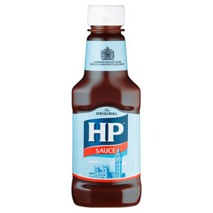 HP Brown Sauce Smaller Size