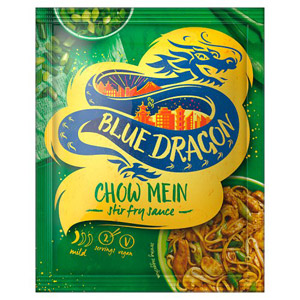 Blue Dragon Chowmein Stir Fry Sauce