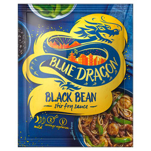 Blue Dragon Canton Black Bean Stir Fry Sauce