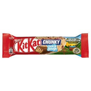 Nestle Kit Kat Chunky Cookie Dough
