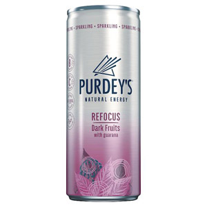 Purdey's Edge Can
