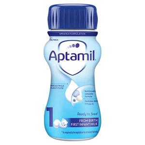 Milupa Aptamil Comfort Milk Baby Milk
