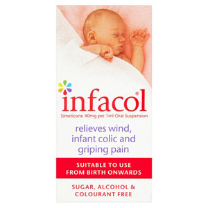 Infacol Colic Relief