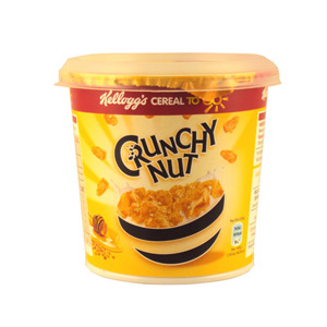 marketing mix for kelloggs cup pasta Marketing mix of nissin foods analyses the brand/company which covers 4ps (product, price, place, promotion) nissin foods marketing mix explains the business & marketing strategies of the.