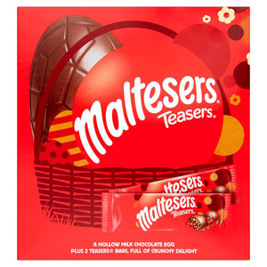 Maltesers Teasers Easter Egg Large