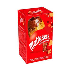 Malteaster Mini Bunny Small Easter Egg