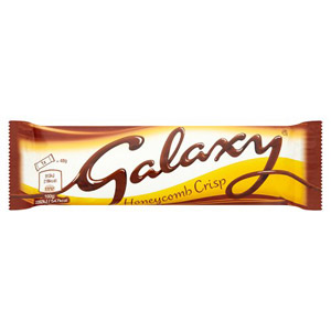 Galaxy Honeycomb Bar