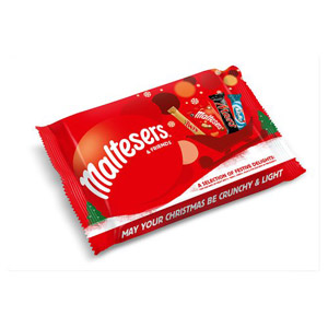 Maltesers Selection Pack