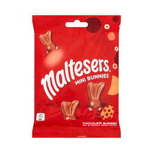 Malteaster Mini Bunnies Bag