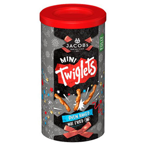 Jacobs Twiglets Antler Caddy