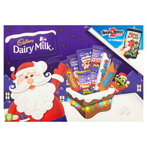 Cadbury Freddo Medium Selection Box