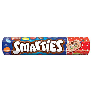 Smarties Giant Tube
