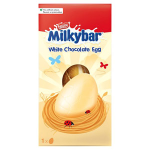Milkybar Easter Egg Small