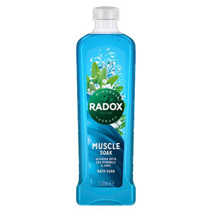 Radox Bath Muscle Soak