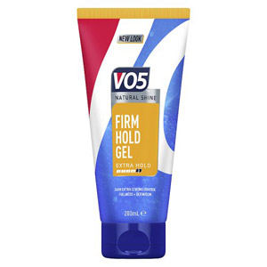 VO5 Firm Hold Styling Gel