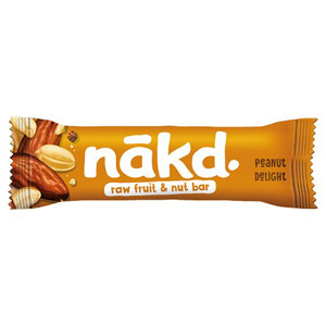Nakd Peanut Delight Bar