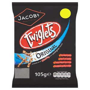 Twiglets Large Bag