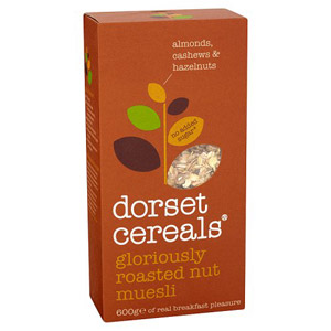 Dorset Cereals Gloriously Nutty